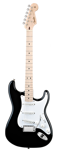 GUITARRA FENDER SIG SERIES ERIC CLAPTON CUSTOM SHOP 015-0082-806 BLACK