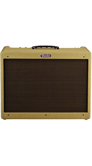 COMBO FENDER BLUES DELUXE - 223-2200-000