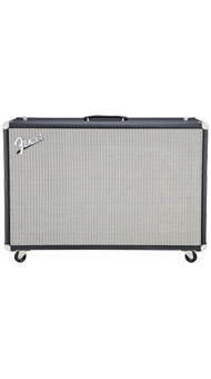 CAIXA FENDER SUPER-SONIC 212 BLACK - 216-1200-010