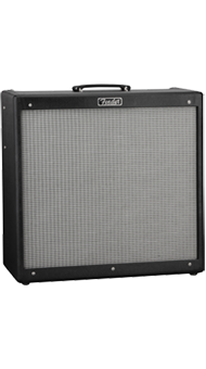 COMBO FENDER HOT ROD DEVILLE 410 III - 223-0100-000