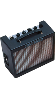MINI AMPLIFICADOR FENDER MINI DELUXE AMP - 023-4810-000