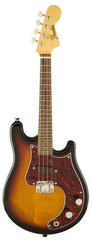 BANDOLIM FENDER MANDOSTRAT 095-5208-000 3-COLOR SUNBURST
