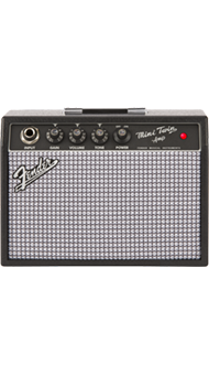 MINI AMPLIFICADOR FENDER MINI '65 TWIN AMP - 023-4812-000