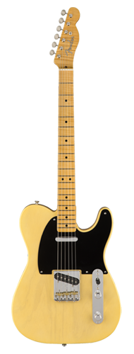 GUITARRA FENDER 51 NOCASTER NOS LTD 2018 COLLECTION 923-5000-525 FADED NOCASTER BLONDE