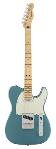 GUITARRA FENDER PLAYER TELECASTER MN 014-5212-513 TIDEPOOL