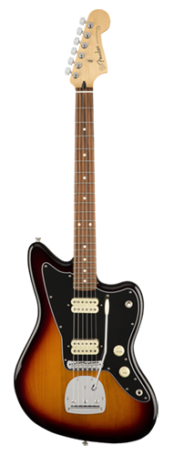 GUITARRA FENDER PLAYER JAZZMASTER PF 014-6903-500 3-COLOR SUNBURST