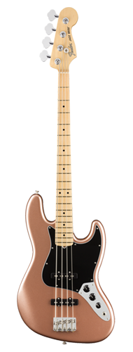 CONTRABAIXO FENDER AM PERFORMER JAZZ BASS MN 019-8612-384 PENNY