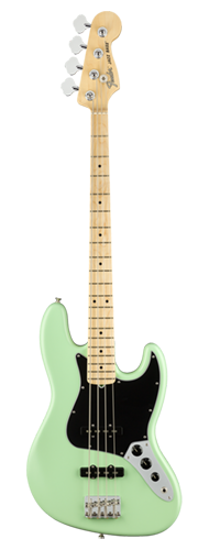 CONTRABAIXO FENDER AM PERFORMER JAZZ BASS MN 019-8612-357 SATIN SURF GREEN