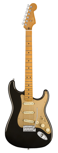 GUITARRA FENDER AM ULTRA STRATOCASTER MAPLE 011-8012-790 TEXAS TEA
