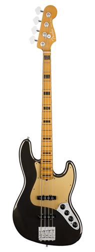 CONTRABAIXO FENDER AM ULTRA JAZZ BASS MAPLE 019-9022-790 TEXAS TEA