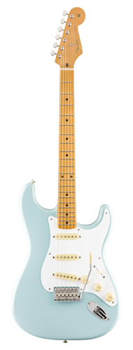 GUITARRA FENDER VINTERA 50S STRATOCASTER MAPLE 014-9912-372 SONIC BLUE