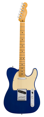 GUITARRA FENDER AM ULTRA TELECASTER MAPLE 011-8032-795 COBRA BLUE