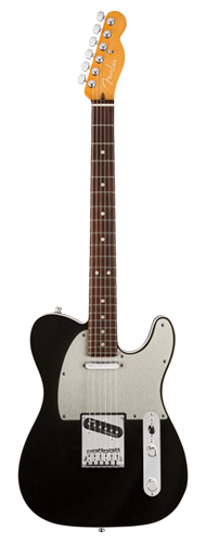 GUITARRA FENDER AM ULTRA TELECASTER ROSEWOOD 011-8030-790 TEXAS TEA