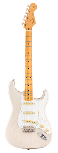 GUITARRA FENDER VINTERA 50S STRATOCASTER MAPLE 014-9912-301 WHITE BLONDE