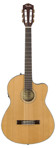 VIOL�O FENDER THINLINE NYLON COM CASE CN-140 SCE 097-0264-321 NATURAL