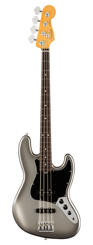 CONTRABAIXO FENDER AM PROFESSIONAL II JAZZ BASS RW 019-3970-755 MERCURY