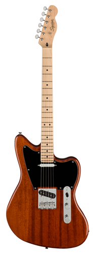 GUITARRA FENDER SQUIER PARANORMAL OFFSET TELECASTER MN 037-7005-521 NATURAL